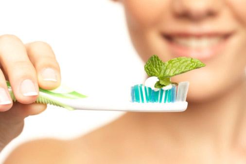 Сохраните здоровье ваших зубов!