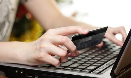 Заказ курьерских услуг в Интернете