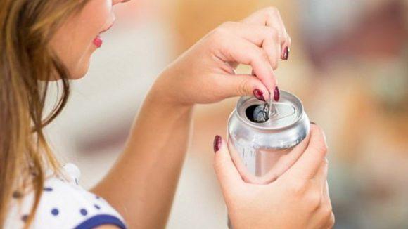 Употребление сладких напитков сокращает шансы на зачатие при ЭКО