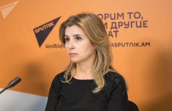 Гинеколог Восканян рассказала, как женщинам избежать рака шейки матки