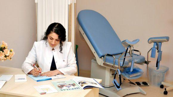 Гинекологические заболевания связаны с психическим здоровьем и рационом питания женщин
