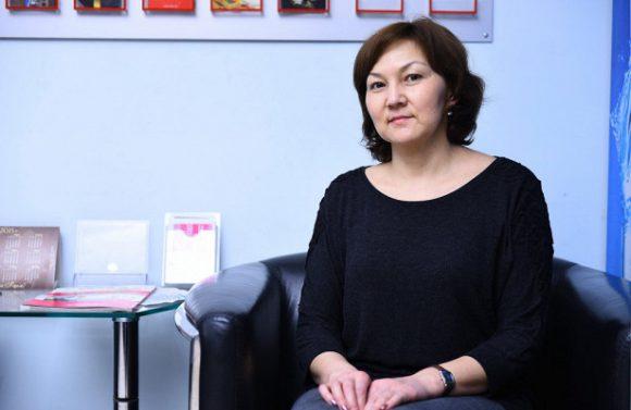 Батырканова: спираль может вызвать рак только у женщины с инфекцией