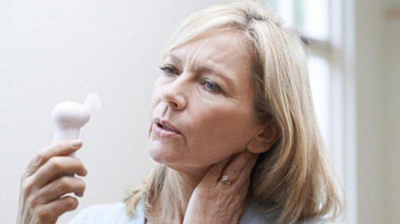 Искусственные яичники могут заменить гормональную терапию при менопаузе