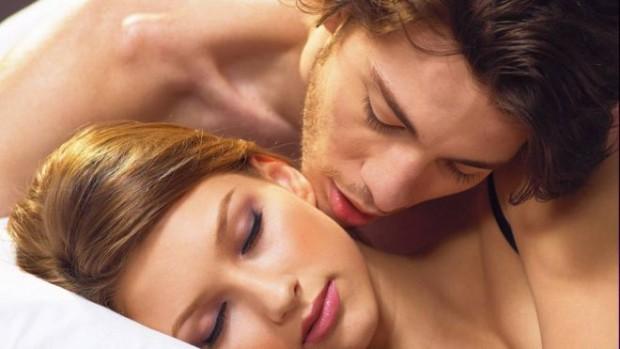 Секс снижает риск возникновения рака