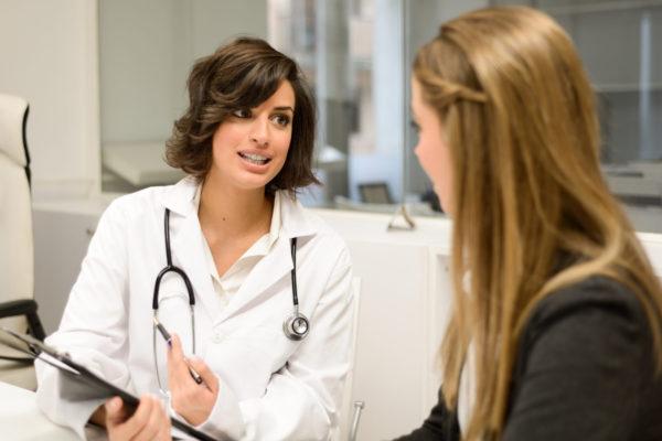 Зачем нужно регулярно ходить к гинекологу