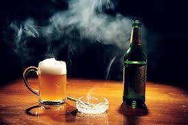 Как бороться с курением и алкоголизмом