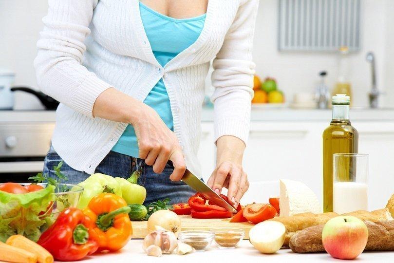 Основы питания диабетика