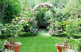 Ландшафтный дизайн у себя во дворе