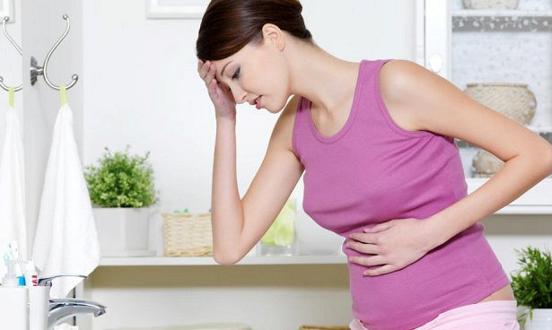 Медики рассказали о токсикозе у женщин