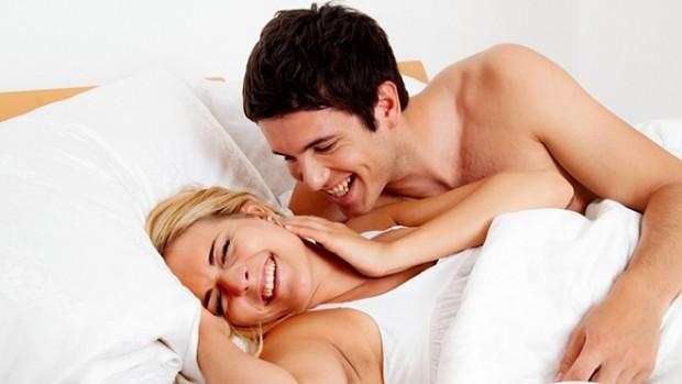 Секс положительно влияет на когнитивные способности женщин