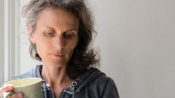 Гормональная терапия может предотвратить депрессию при менопаузе