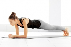 Эффективность тренировок у женщин не зависит от менструального цикла
