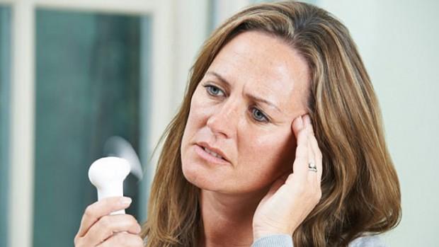 Питание, богатое витамином D, защищает от ранней менопаузы