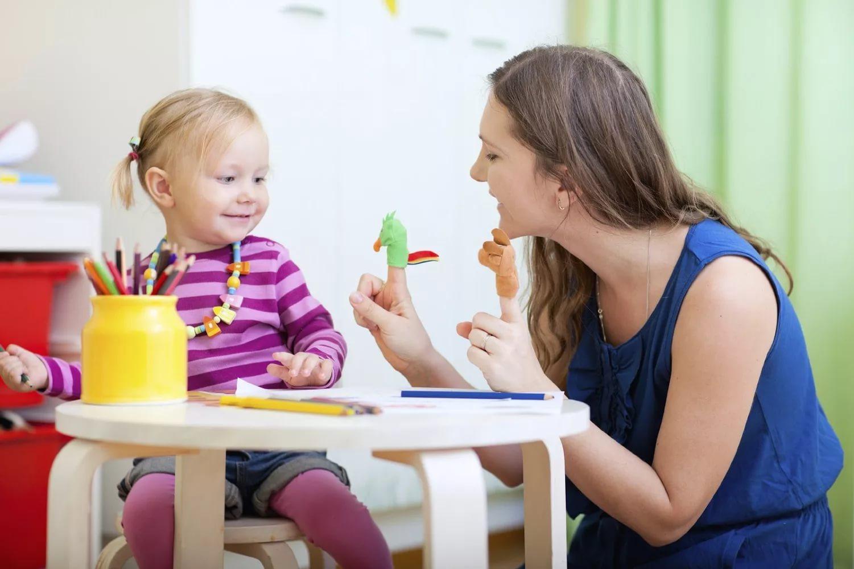 Дефекты речи у детей: что должны знать родители