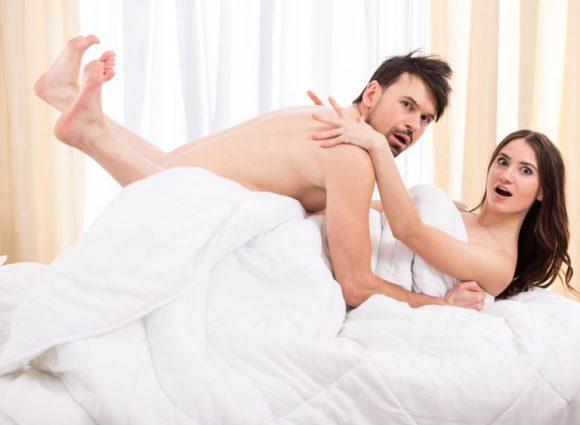 8 вещей, которые нужно знать о сексе во время беременности