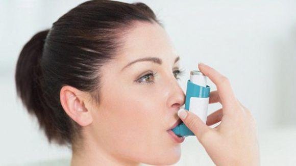 Раннее начало менструаций чревато развитием астмы