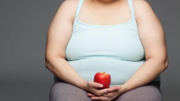 Химические вещества в упаковке продуктов и одежде вызывают ожирение у женщин