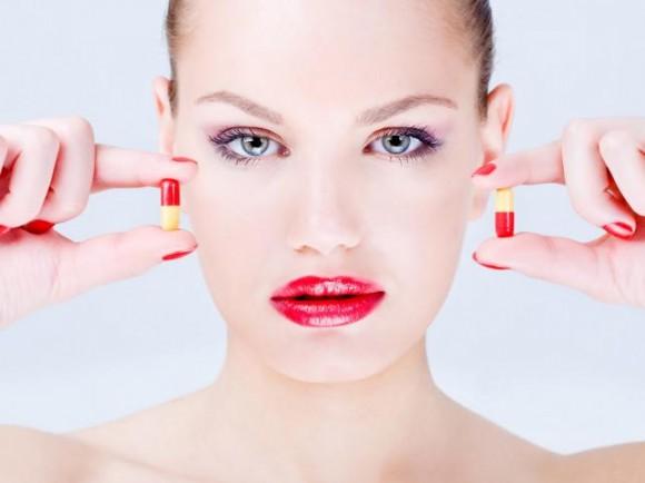 Принимая гормонов в период менопаузы женщины защищают зрение