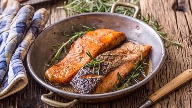 Жирная рыба эффективна в лечении и профилактике рака молочной железы