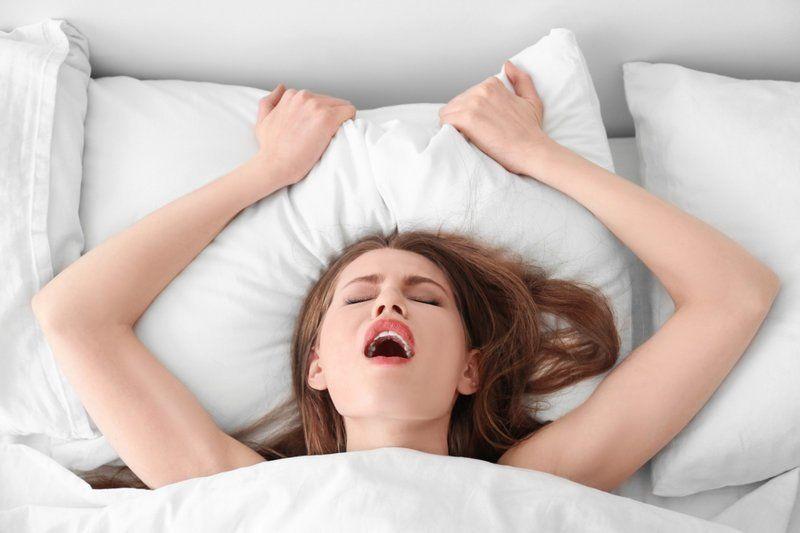 Определен возраст, в котором секс приносит максимальное удовольствие женщинам