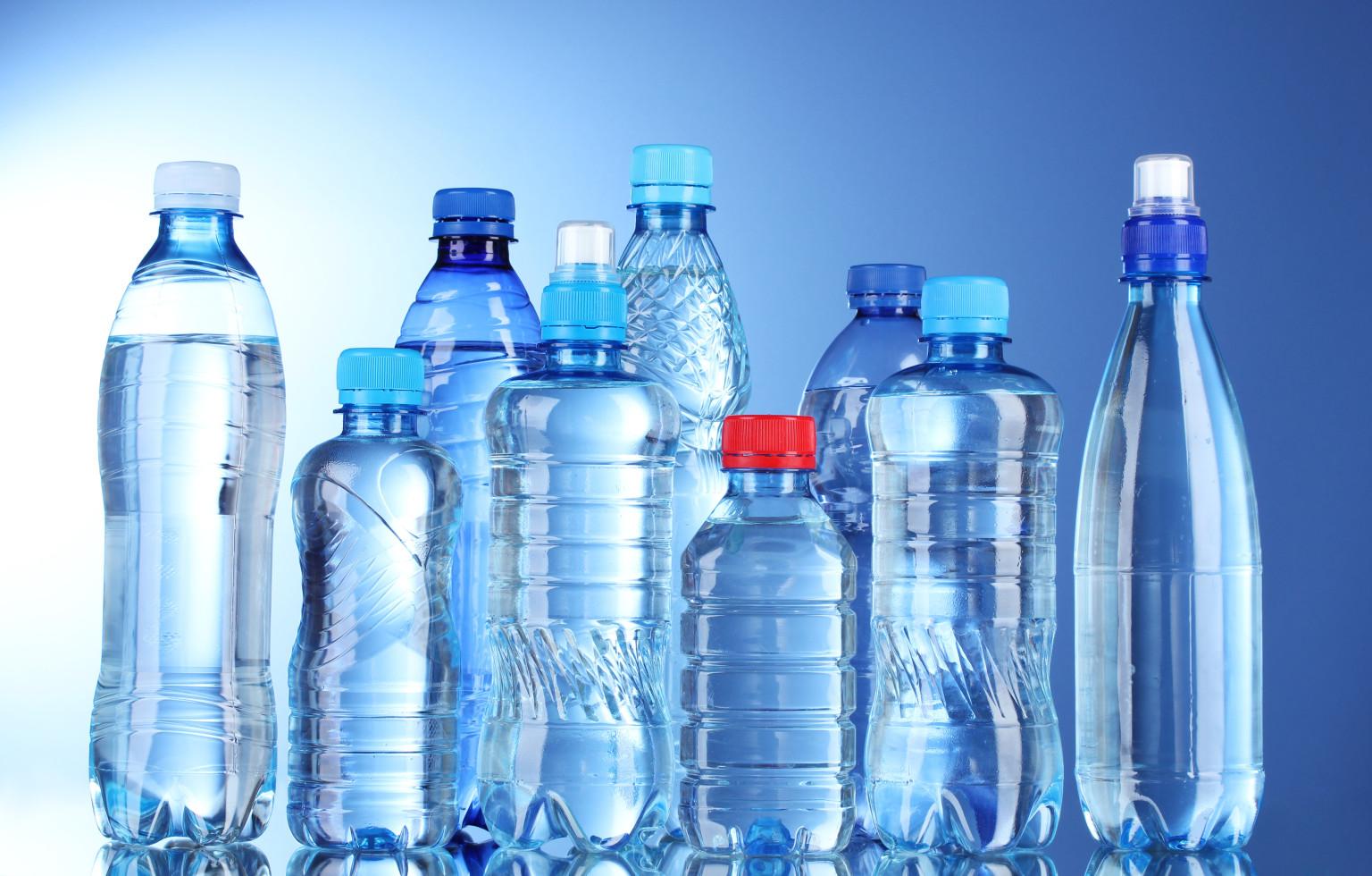 Пластиковые бутылки могут вызвать рак?