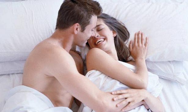 Учёные: Лишь 60 % женщин испытывают оргазм во время секса