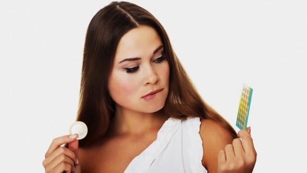 Влияние гормональных контрацептивов на психику женщины