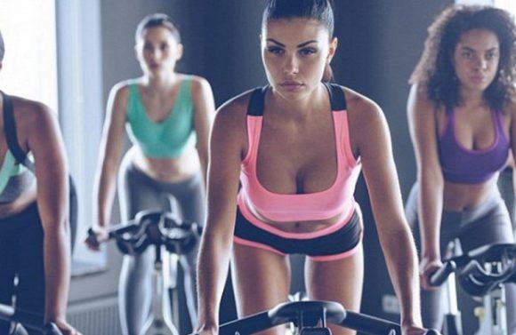 Поездки на велосипеде сделают секс для женщин более приятным