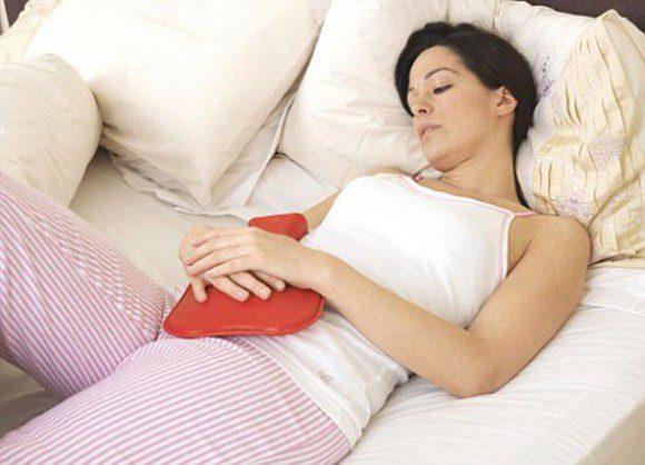 Из чего состоит менструальный цикл