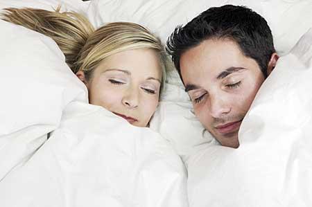 Как разбудить страсть после нескольких лет в браке?