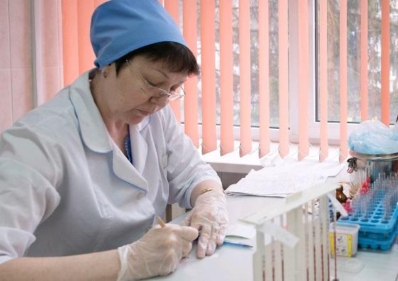 Жители Таганского района пройдут осмотр у акушера-гинеколога