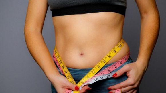Гормональная терапия может убрать лишний жир с живота во время менопаузы