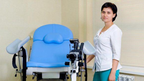Регулярный осмотр у гинеколога снижает риск развития опасных заболеваний