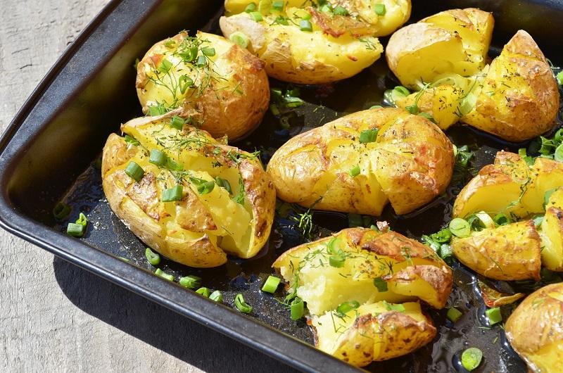 Картофель: не так прост как кажется