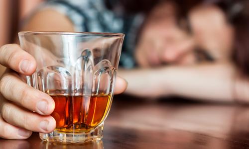 Борьба с алкоголизмом: методы и способы