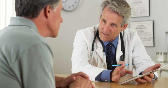 Как влияет ваш лишний вес на ваше лечение рака простаты?