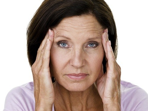 Ранняя менопауза повышает риск проблем с сердцем