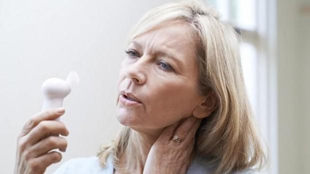 Позднее наступление менопаузы помогает сохранить память