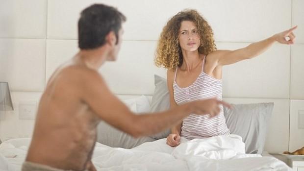 Частый секс может сделать человека несчастным