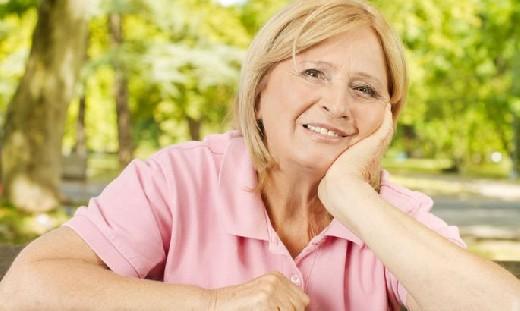 Женщинам в климаксе необходима специальная диета