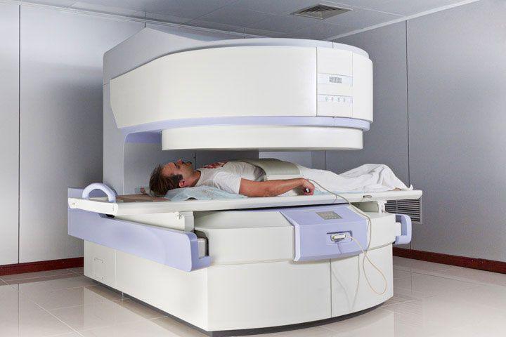 Где сделать МРТ?