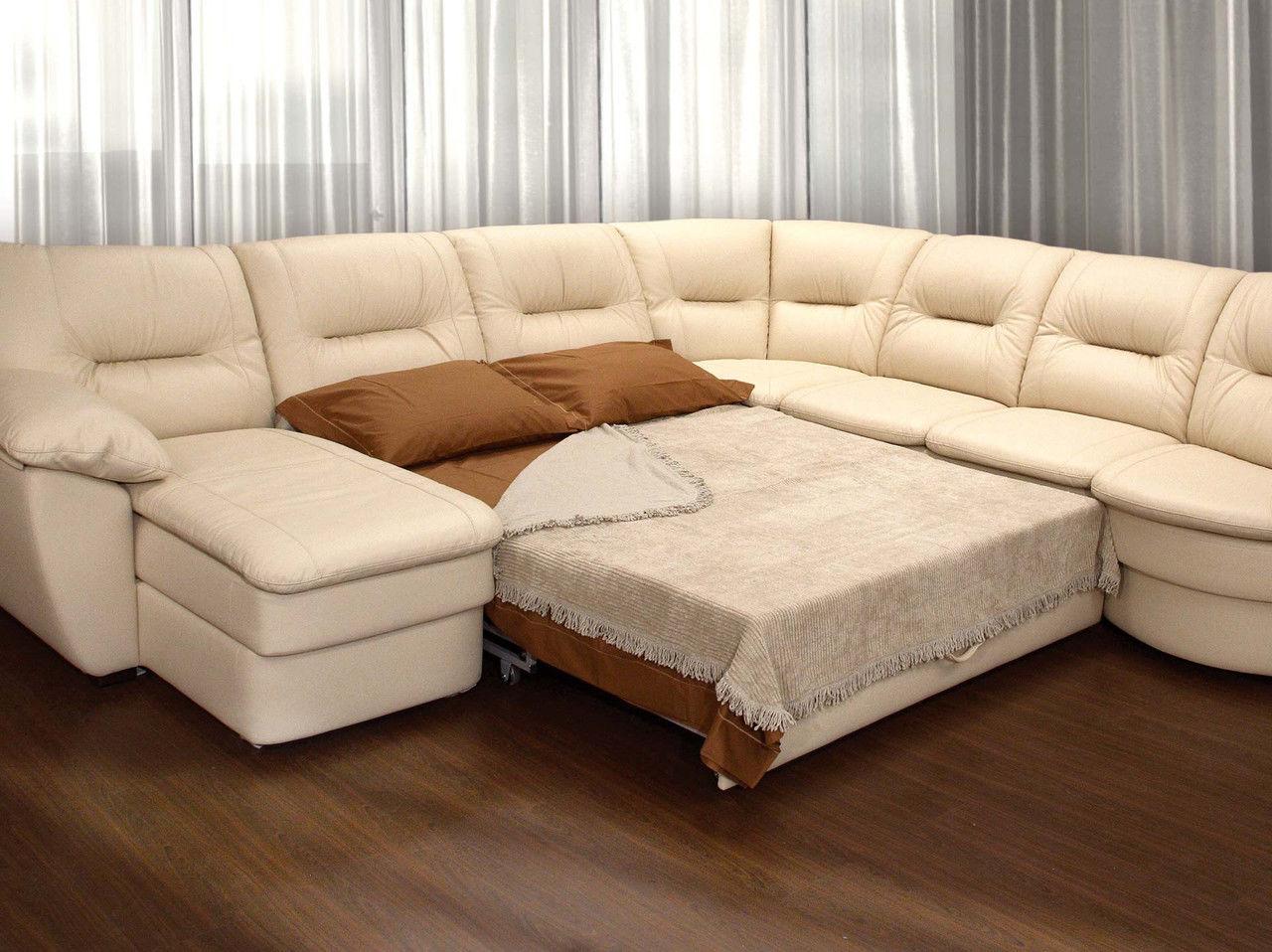 Перетяжка мебели или новая жизнь вашего дивана