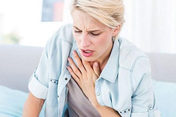 Вегетососудистые расстройства во время климакса