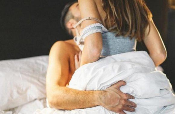Секс поможет укрепить память в среднем возрасте