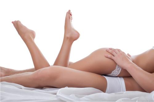 Как восстановить женское здоровье и сексуальность