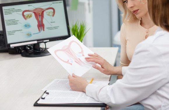 Гинеколог о причинах бесплодия женщин
