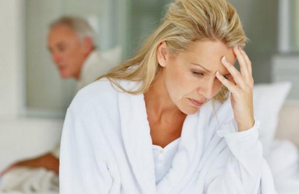 7 причин употреблять куркуму в период менопаузы