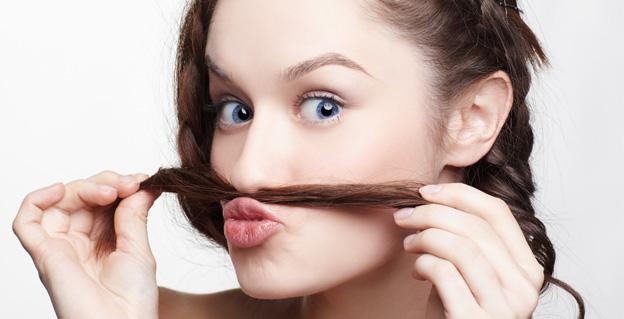 Методы борьбы с нежелательными волосами