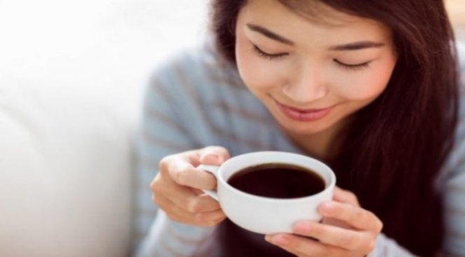 Прием кофе во время менструации лучше ограничить