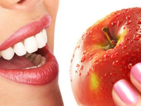 Два яблока в день сохранят женскую молодость и здоровье